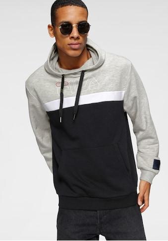 Fila Kapuzensweatshirt »LAURITZ« kaufen