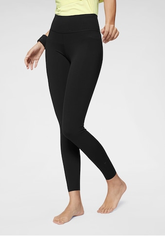 Nike Funktionstights »W NK ONE LUX TGHT«, DRI-FIT Technology kaufen