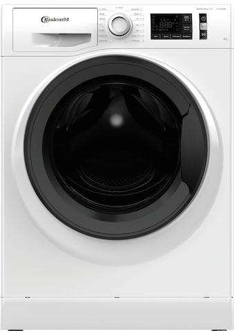 BAUKNECHT Waschmaschine Super Eco 8421 kaufen
