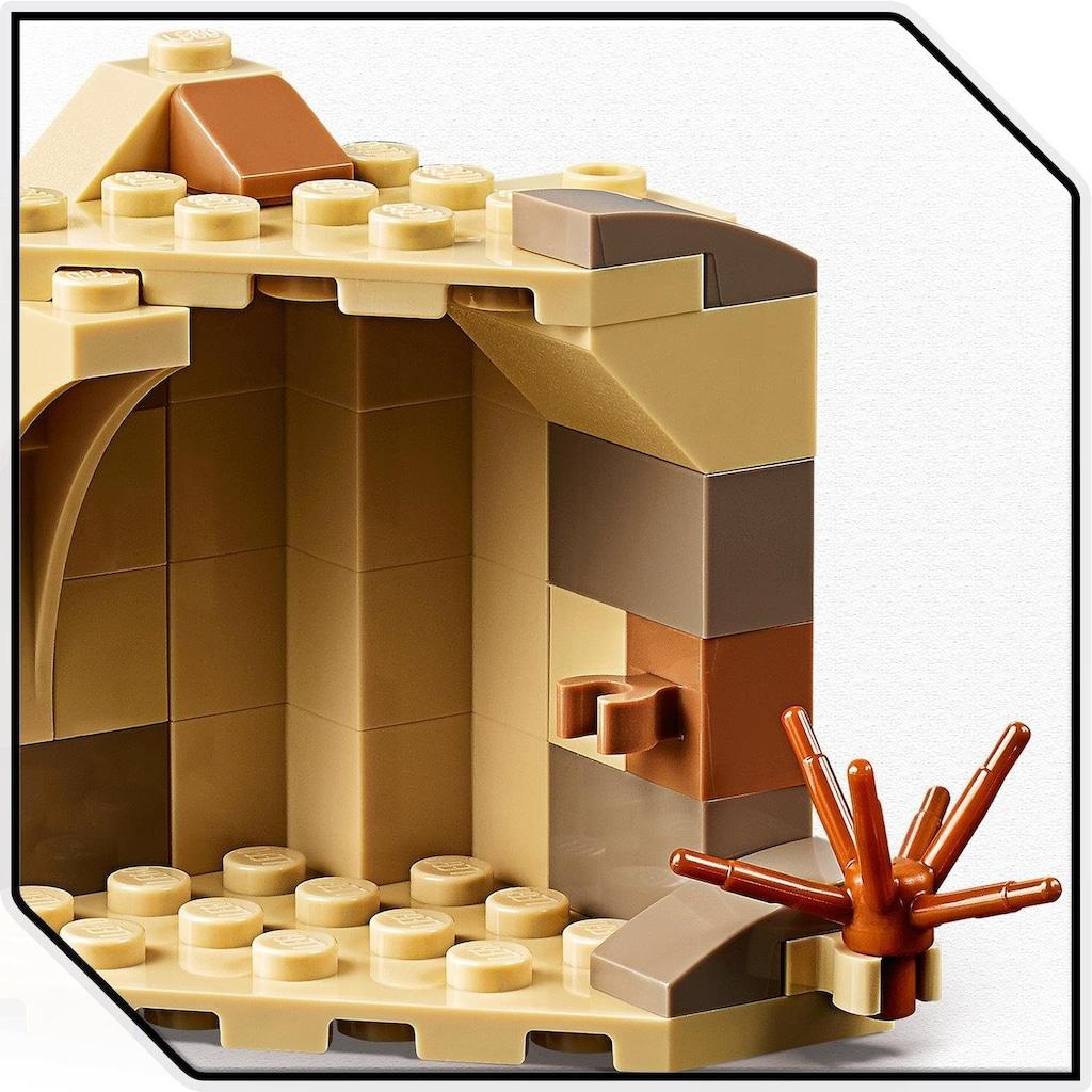 LEGO® Konstruktionsspielsteine »Luke Skywalkers Landspeeder™ (75271), LEGO® Star Wars™«, (236 St.), Made in Europe