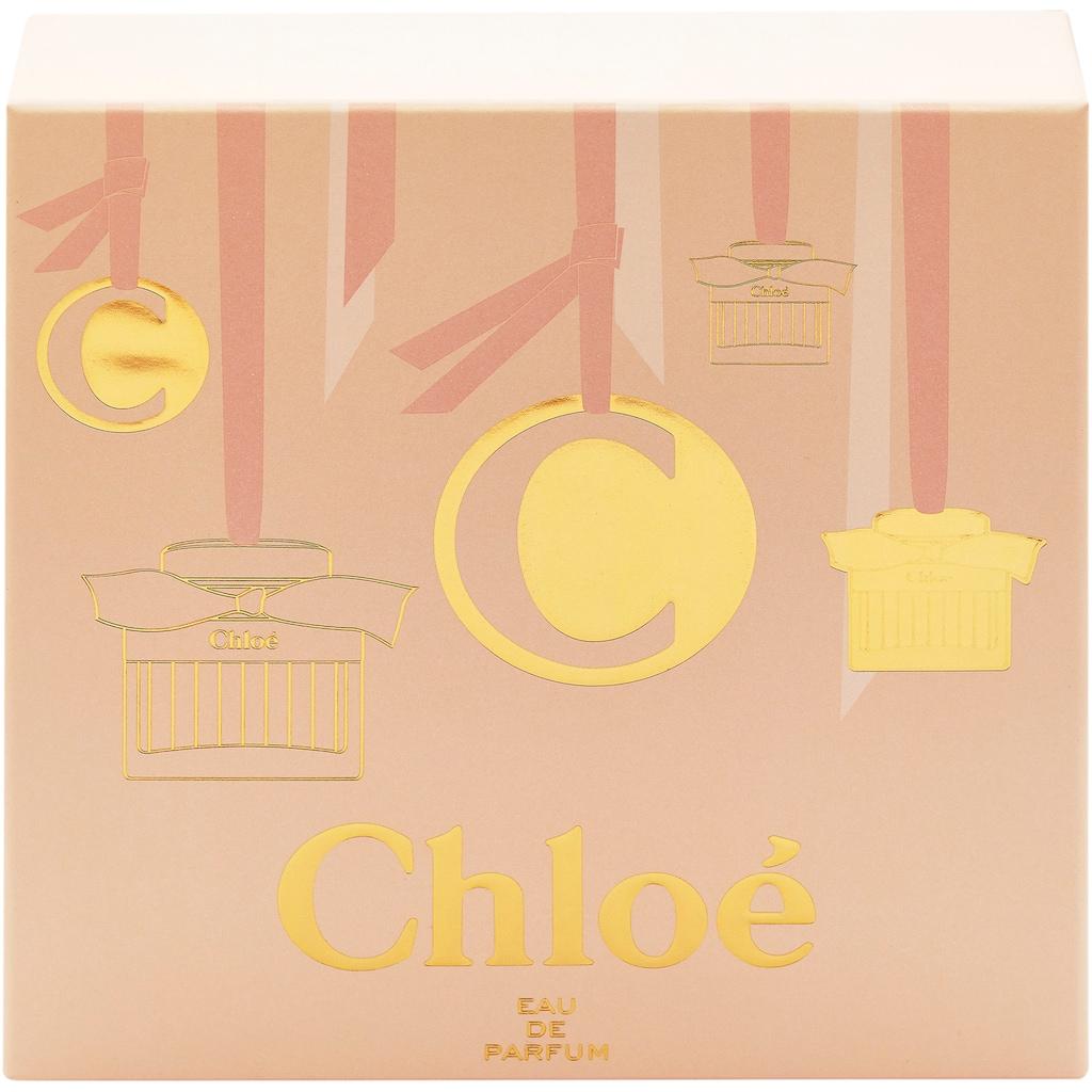 Chloé Duft-Set »Chloé«, (2 tlg.)