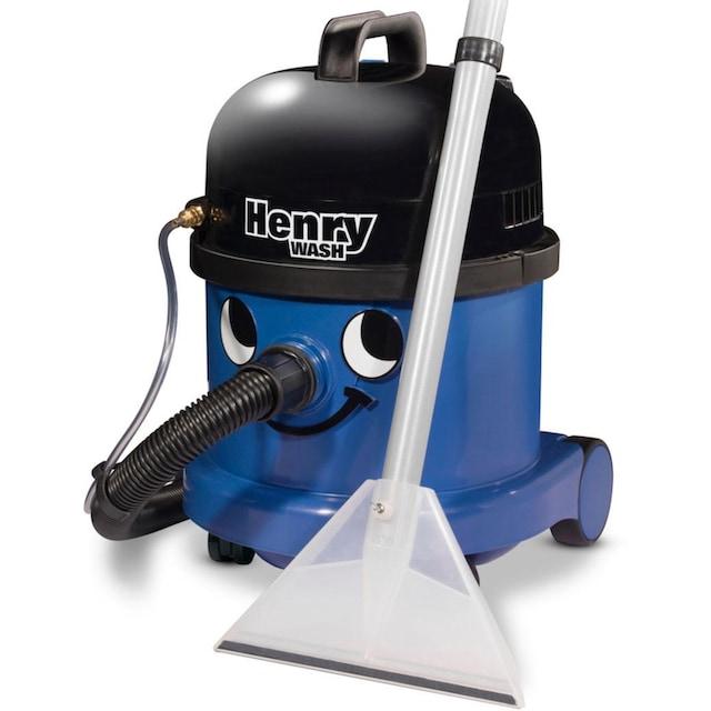 Numatic Wasch-Sauger HENRY Wash HVW370-2, 1.060 Watt, 1060 Watt