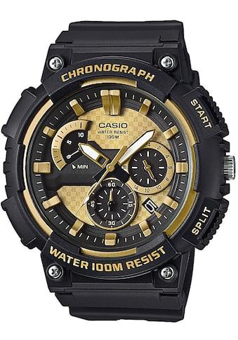 Casio Collection Chronograph »MCW-200H-9AVEF« kaufen