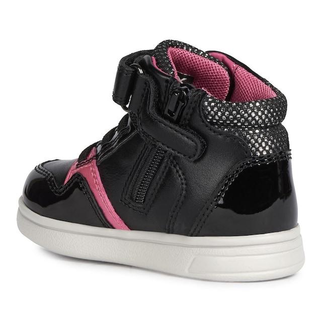 Geox Kids Sneaker »DJ ROCK GIRL«