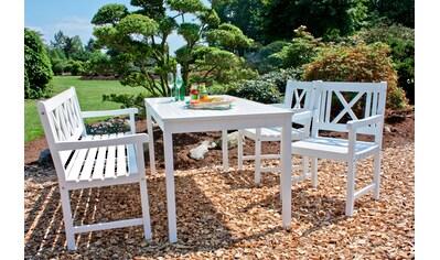 Garden Pleasure Gartentisch »MALMÖ« kaufen