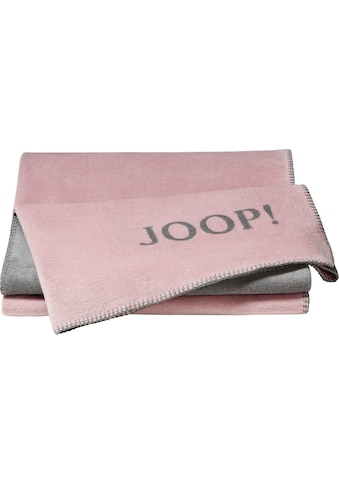 Wohndecke »Doubleface«, Joop! kaufen