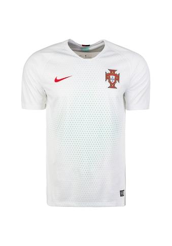 Nike Fußballtrikot »Portugal Wm 2018 Auswärts« kaufen