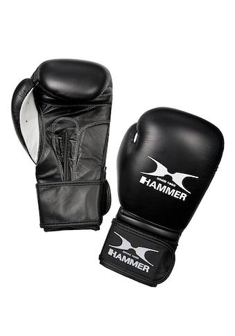Hammer Boxhandschuhe »Premium Fight« kaufen