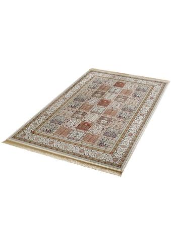 Teppich, »Precious«, MINT RUGS, rechteckig, Höhe 9 mm, maschinell gewebt kaufen