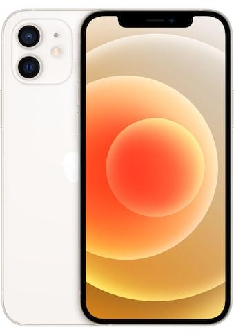 """Apple Smartphone »iPhone 12 - 256 GB«, (15,5 cm/6,1 """" 256 GB Speicherplatz, 12 MP Kamera) kaufen"""