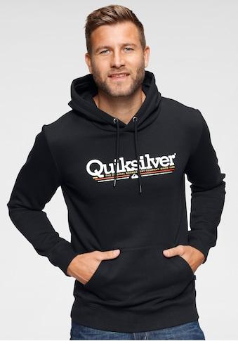 Quiksilver Kapuzensweatshirt »TROPICALLINESS« kaufen