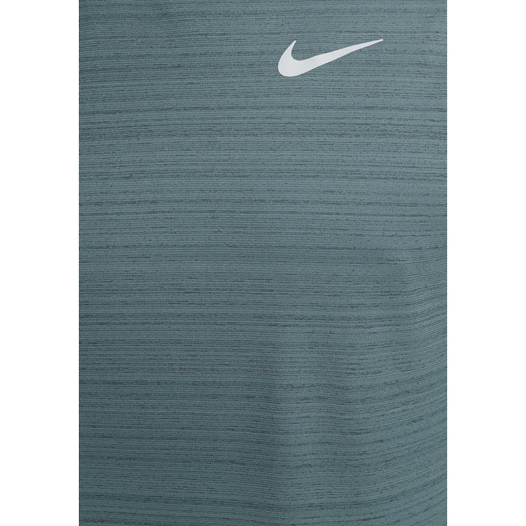Nike Laufshirt »Miler Men's Running Top«