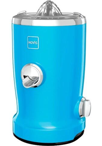 NOVIS Entsafter 6511.30.20 Iconic Line  -  VitaJuicer S1 VDE, 240 Watt kaufen