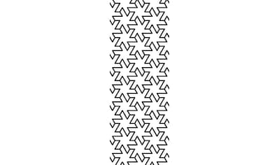 queence Vinyltapete »Yasmin«, 90 x 250 cm, selbstklebend kaufen