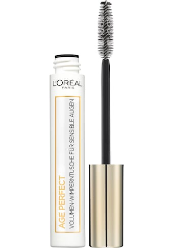 L'ORÉAL PARIS Mascara »Age Perfect Mascara«, Volumen-Wimperntusche kaufen