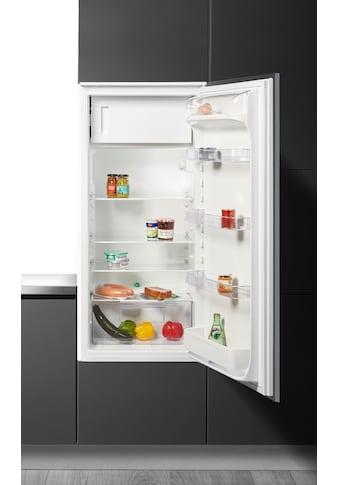 Zanussi Einbaukühlschrank, 121,8 cm hoch, 54 cm breit kaufen