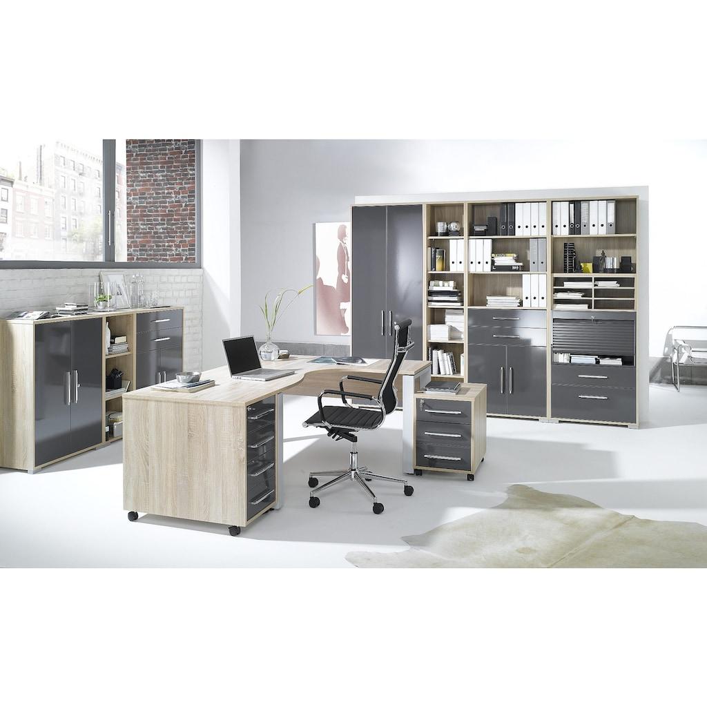 Maja Möbel Büro-Set »1203« (Set, 10-tlg)