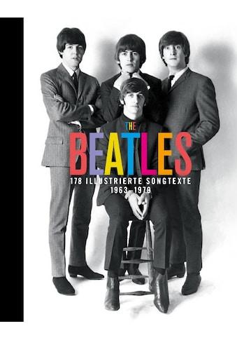 Buch »THE BEATLES / DIVERSE« kaufen