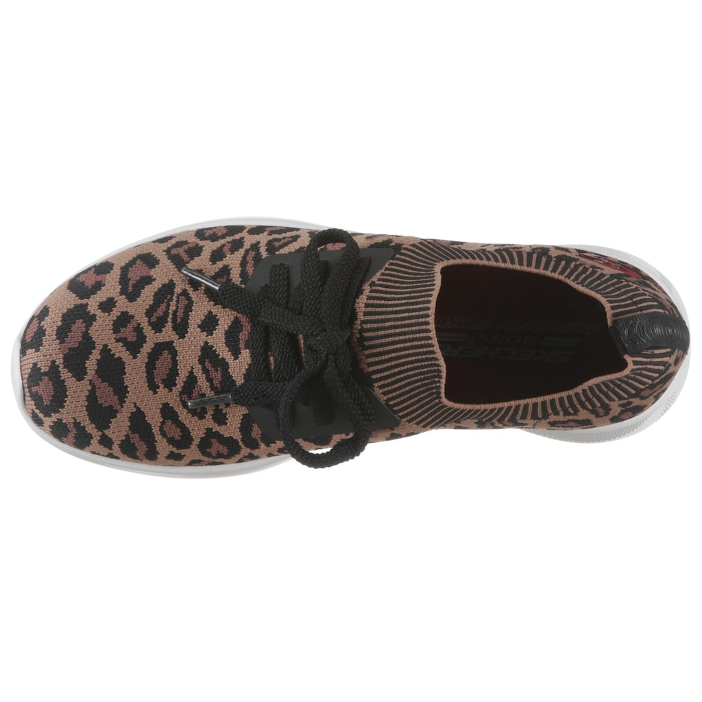 Skechers Slip-On Sneaker »Bobs Squad 2 - Troop Tiger«