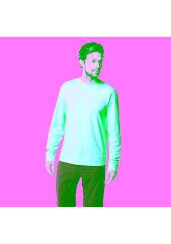 Craghoppers Sweatshirt »Herren NosiLife Tilpa mit Rundhalsausschnitt« kaufen