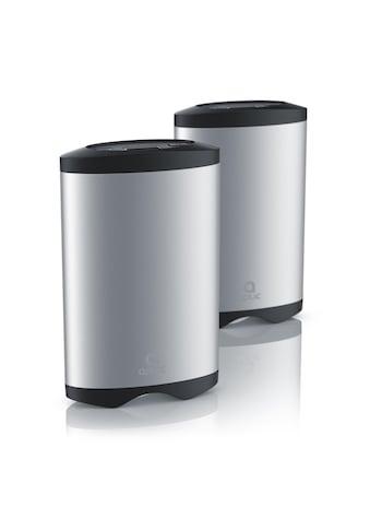 Aplic Handwärmer im Hosentaschenformat mit Powerbank Funktion »5200mAh / 2 Temperaturstufen« kaufen