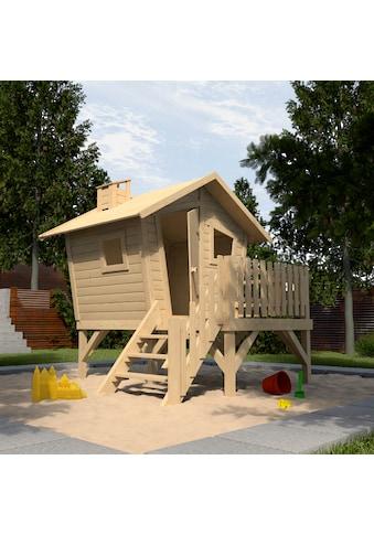 WEKA Spielhaus »Lotti«, BxTxH: 214x223x212 cm kaufen