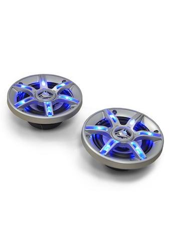 Auna 13 cm Auto Lautsprecher 600 W max »CS LED5« kaufen