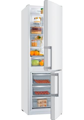 Hanseatic Kühl-/Gefrierkombination »HKGK18860«, NoFrost kaufen
