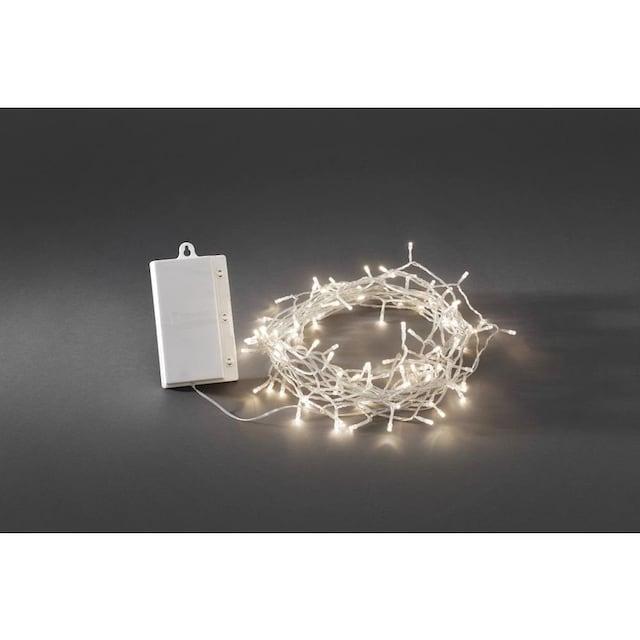 KONSTSMIDE LED Lichterkette mit Multifunktion