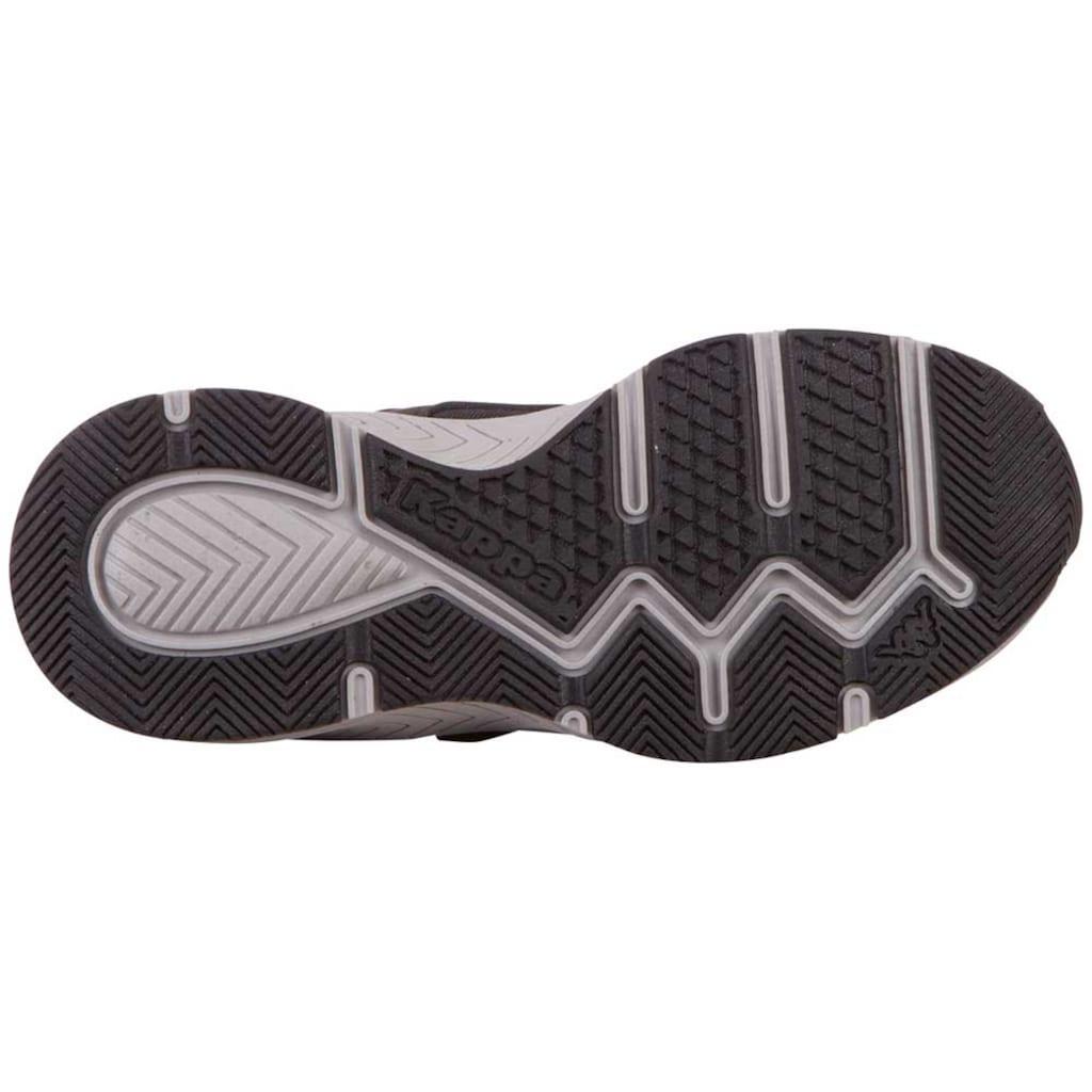 Kappa Sneaker »MAUN KIDS«, in kinderfußgerechter Passform
