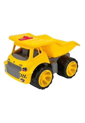"""BIG Spielzeug - Baumaschine """"BIG Power Worker Maxi Truck"""" kaufen"""