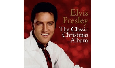 Musik - CD The Classic Christmas Album / Presley,Elvis, (1 CD) kaufen