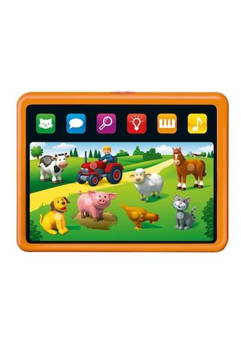 Ravensburger Lerntablet, ministeps®, »Mein allererstes Tablet« kaufen