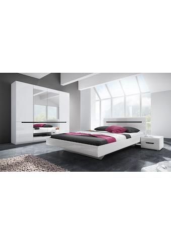 Schlafzimmer-Set »Hektor«, (4 St.) kaufen