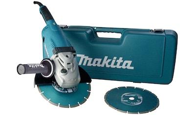 Makita Winkelschleifer »GA9020RFK3« kaufen