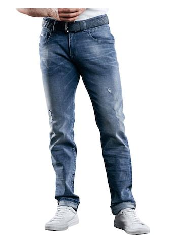 Engbers Jeans mit Destroy-Effekten kaufen