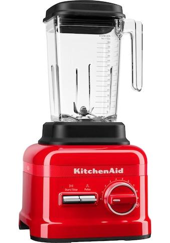 KitchenAid Standmixer ARTISAN 5KSB6060HESD Limited Edition, 1800 Watt kaufen