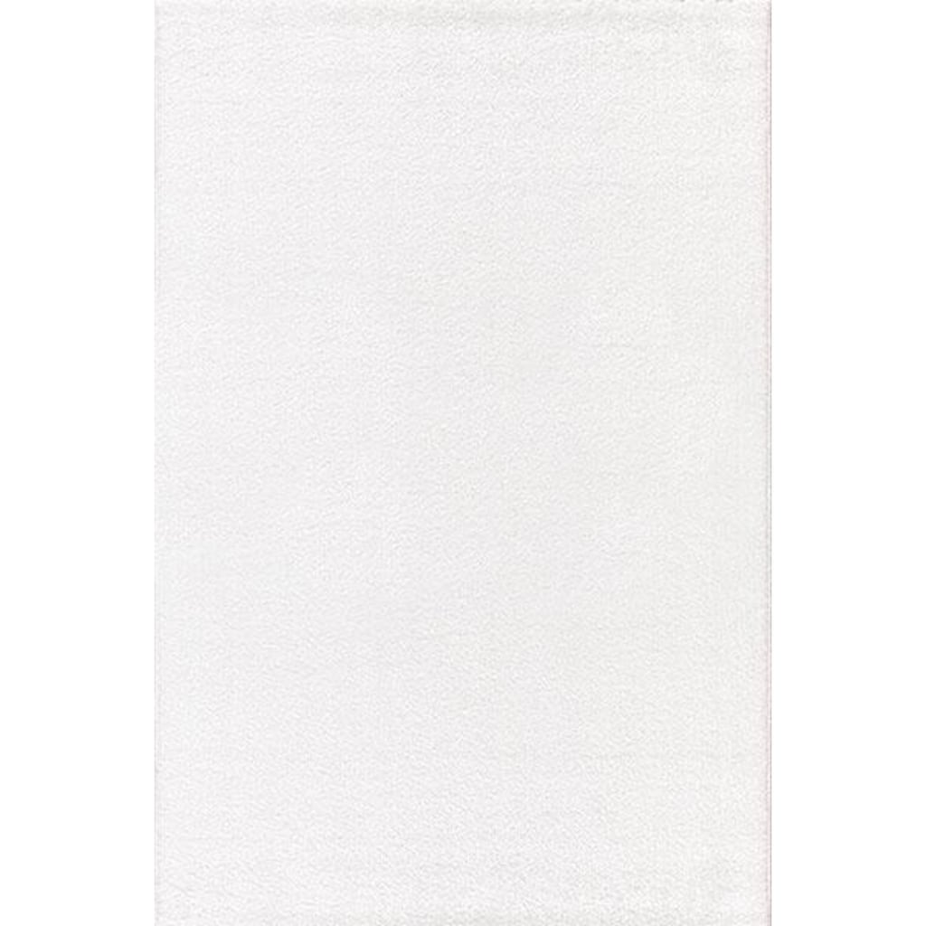 Ayyildiz Hochflor-Teppich »Life Shaggy 1500«, rechteckig, 30 mm Höhe, Wohnzimmer