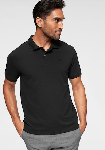 TOM TAILOR Poloshirt »Basic« kaufen