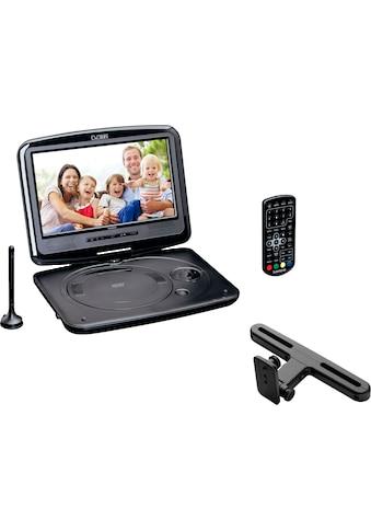 Lenco »DVP - 9463« Portabler DVD - Player (DVB - T2 Tuner) kaufen