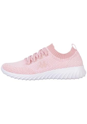 Kappa Sneaker »SNEEM«, mit praktischem Schlupf-Einstieg kaufen
