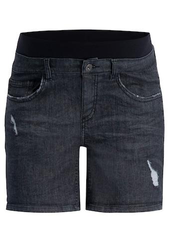 Supermom Umstandsshorts Jeans »Short« kaufen