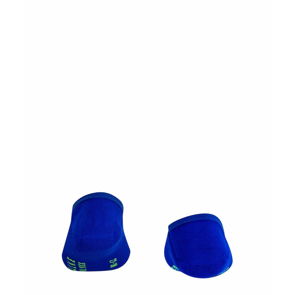 FALKE Füßlinge »Cool Kick«, (1 Paar), mit Anti-Slip-System