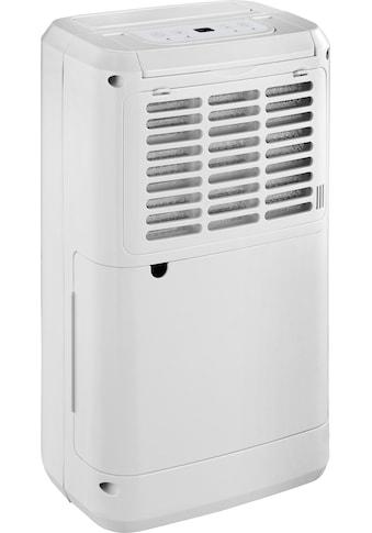 Sonnenkönig Luftentfeuchter »10102002 / Secco 1000«, für 44 m³ Räume, Entfeuchtung 10... kaufen
