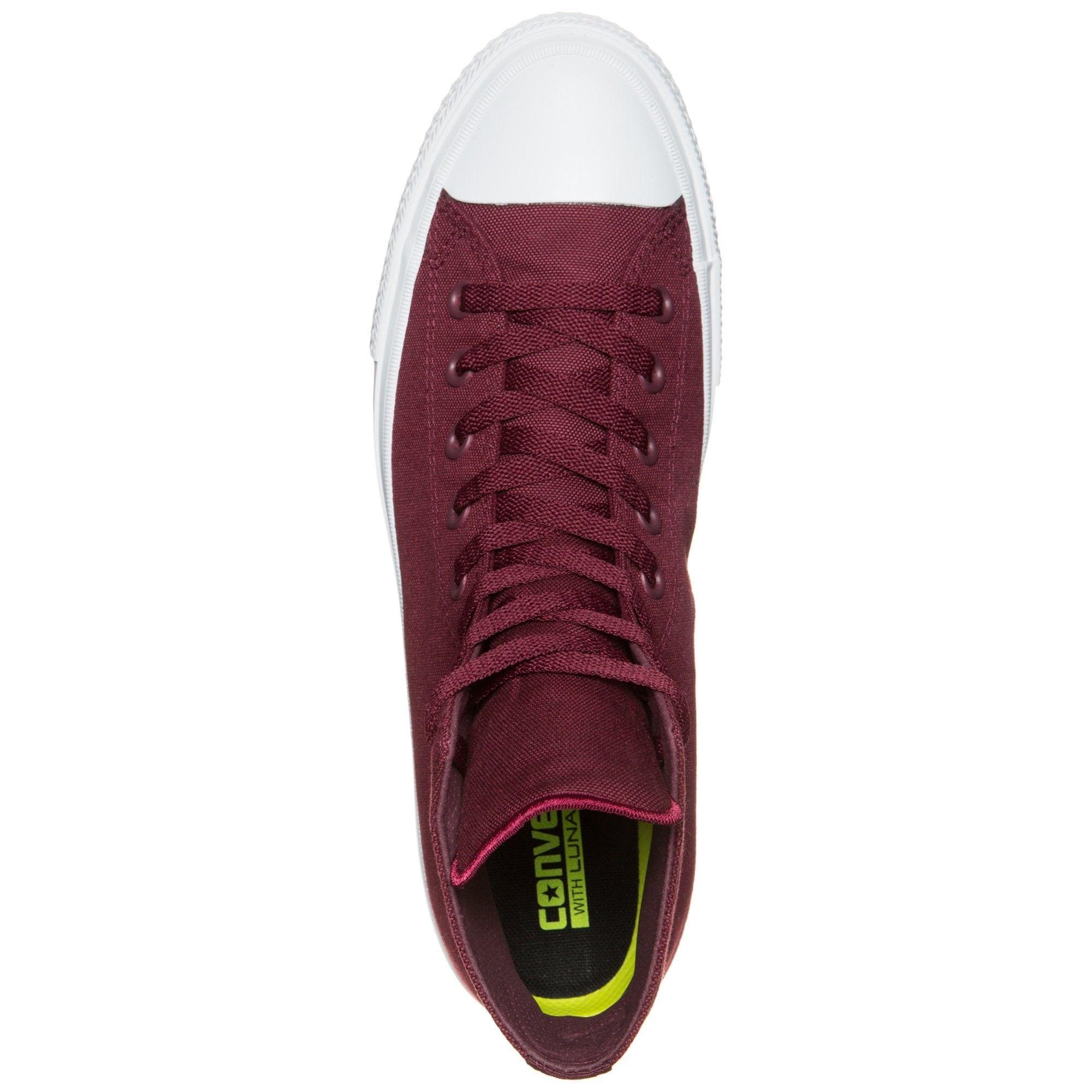 Converse Sneaker All »Chuck Taylor All Sneaker Star Ii«  online kaufen | Gutes Preis-Leistungs-Verhältnis, es lohnt sich d35c5e