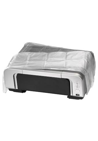 Hama Drucker-Staubschutzhaube, Transparent kaufen