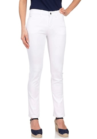 wonderjeans Slim-fit-Jeans »Classic-Slim«, Klassischer gerader Schnitt kaufen