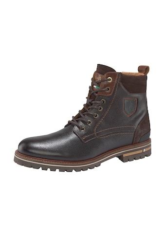 Pantofola d´Oro Schnürboots »Ponzano Uomo high« kaufen