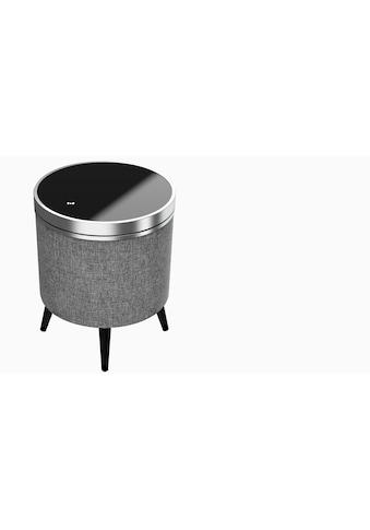 Block eleganter Bluetooth Lautsprecher Tisch »Stockholm« kaufen