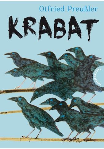 Buch Krabat: Roman / Otfried Preußler; Herbert Holzing kaufen